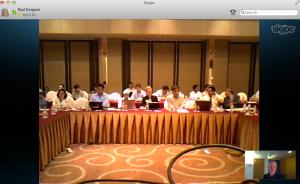 Bangkok Conference